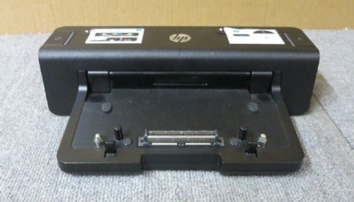 HP 575324-001 581597-001 HSTNN-I11X 90W EliteBook Replicator Docking Station